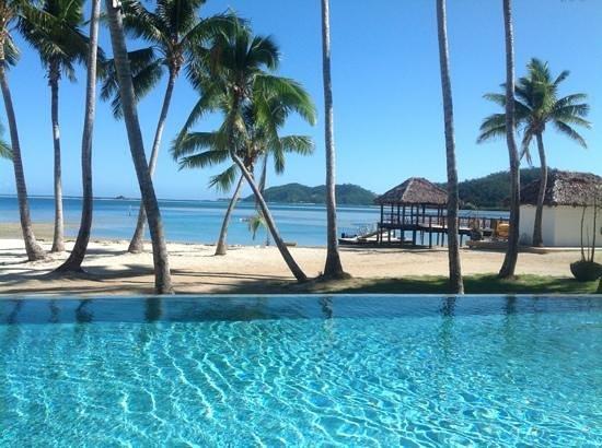 Tropica Island Resort Photo