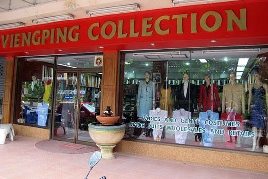 Vienping Collection