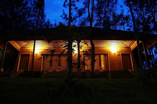 Banasura Hill Resort: Twin Villa