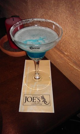 Joe's Cantina Y Bar