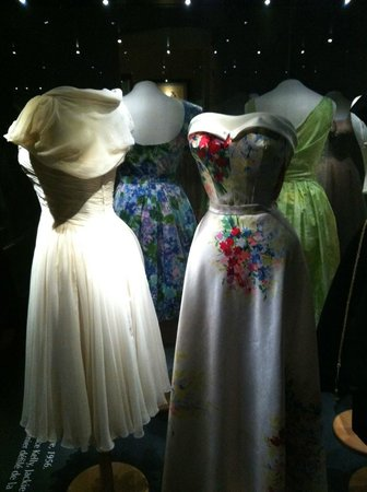 Fashion museum: Museo de la Moda