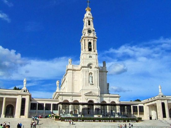 Fatima Magik Private Tours
