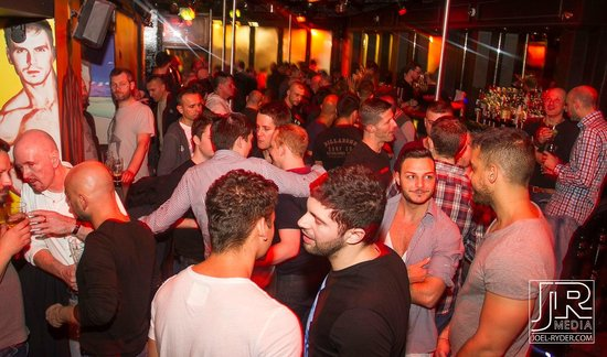 London Gay Bar Guide 2018 - reviews, photos, maps -