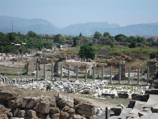 Side - Picture of Greek Amphitheater, Side - TripAdvisor