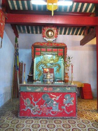 Chaozhou Hall (Trieu Chau): View