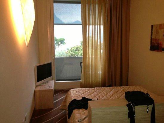 Grand Hotel Riva : Camera2