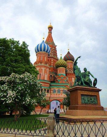 Moscow Urban Adventures