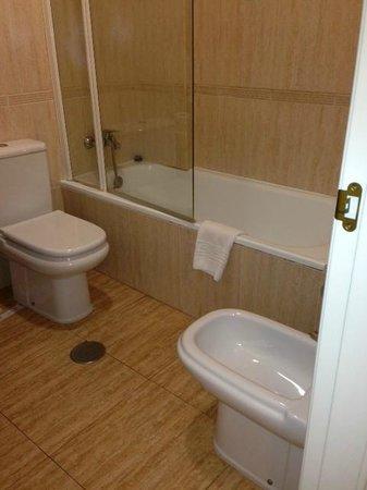 Villa Albero: Bathroom room 108