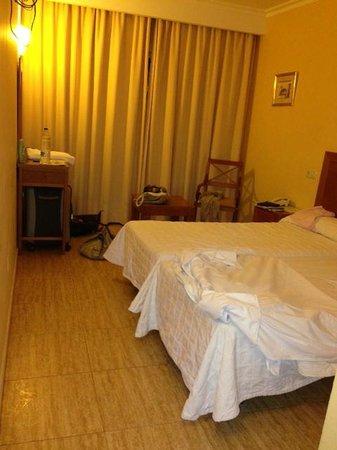Villa Albero: Bedroom room 108