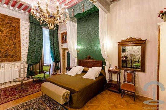 Hotel Renaissance : Suite Renaissance
