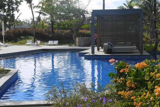 Long Beach Golf & Spa Resort: fabulous pool