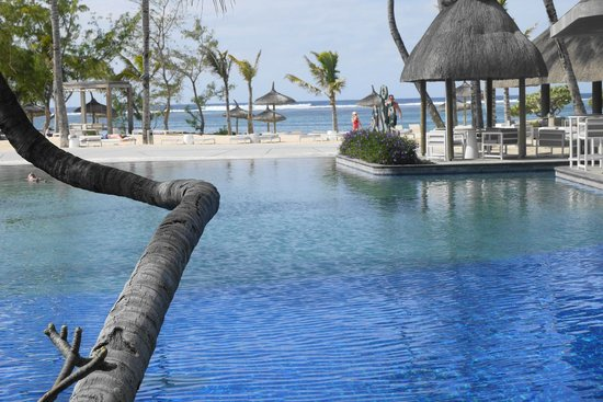 Long Beach Golf & Spa Resort: view to die for