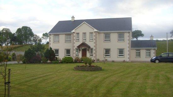 Murvagh Links Manor: main house