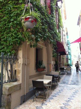 Hotel Renaissance : Exterior hotel