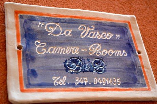 Da Vasco: Vasco