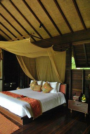 Zeavola Resort: chambre