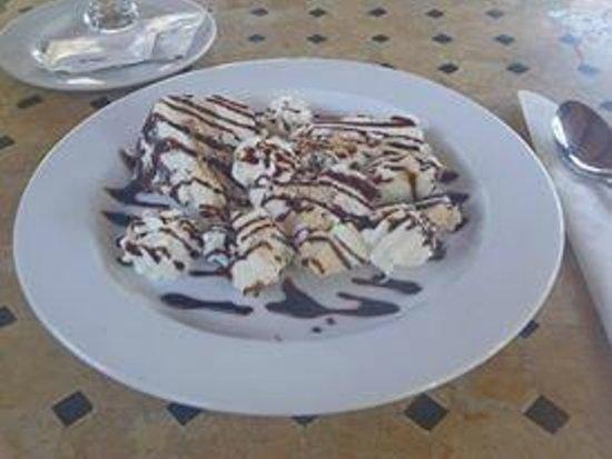Boutique Hotel Las Islas : Dessert