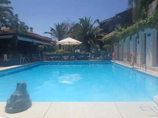 Boutique Hotel Las Islas: Pool