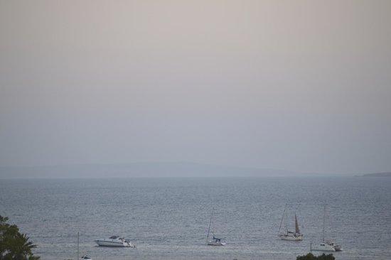 Casa Alexio: view