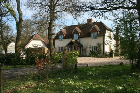 Shoyswell Cottage B&B