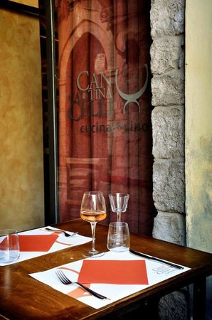 Cantina Cancelli