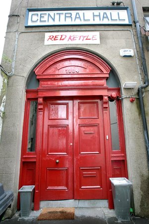 Red Kettle Theatre Company : Central Hall (beside Jordan's Pub)