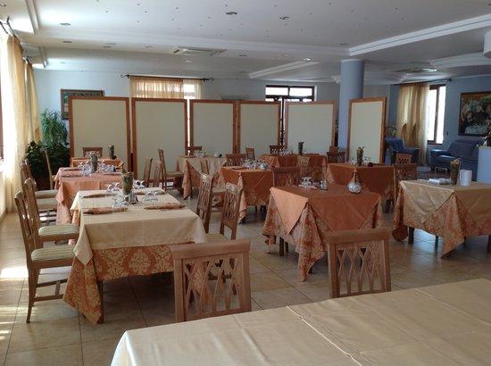 Hotel Corallo Torre Santa Sabina