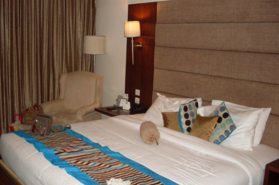Country Inn & Suites by Radisson, Amritsar, Queens Road: badhiya suit