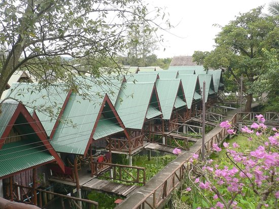 Photo of Blue Star Guest House Kanchanaburi