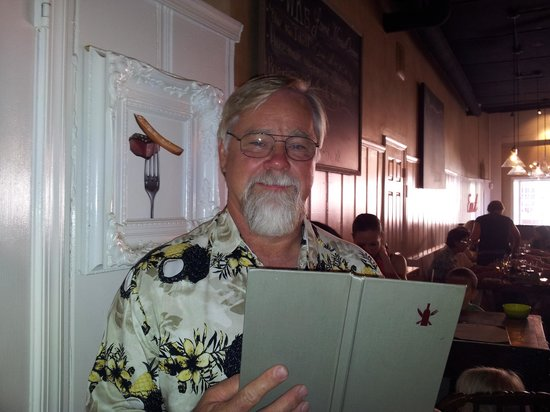 Menu Review Picture Of The Wine Kitchen Leesburg