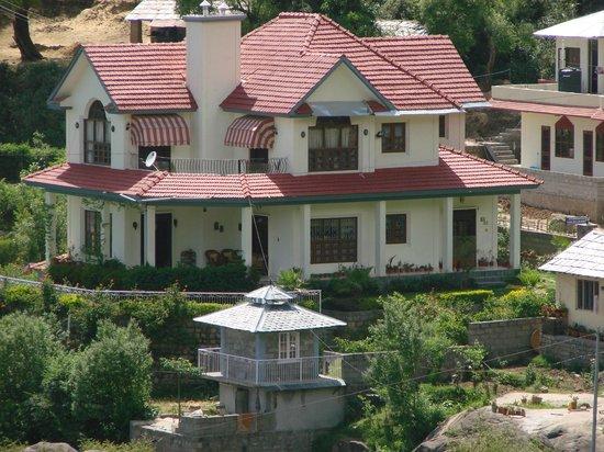 Villa Santushti