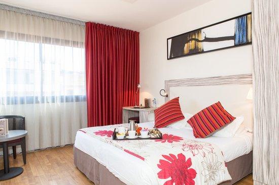 Eden Hotel & Spa: Classic room