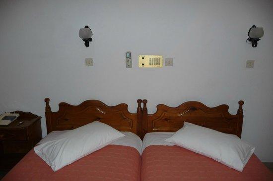 Armonia Hotel: Clim