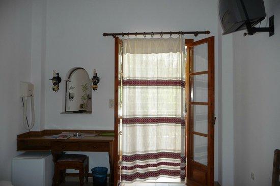 Armonia Hotel: Chambre 101