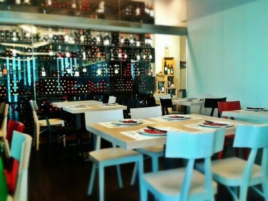 Restaurante la bodeguilla de santa marta en santiago de - Cocinas en santiago de compostela ...