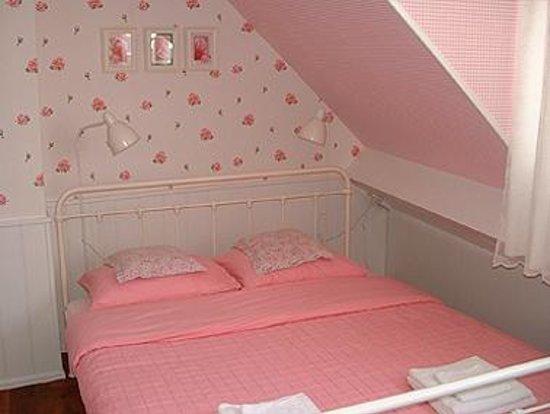 B&B Aan de Katwijkse Kust: Roses&squares room