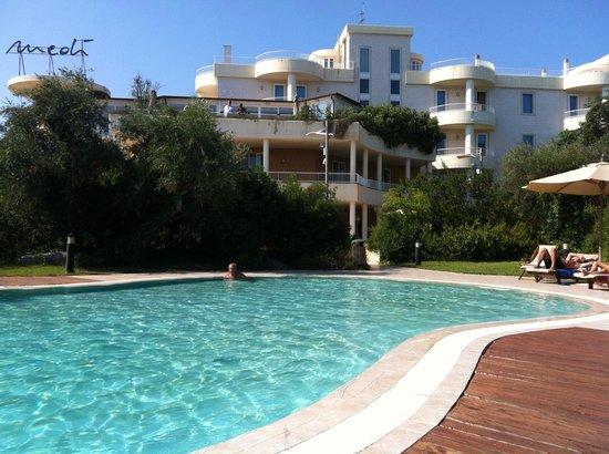 Ibis Styles Bari Giovinazzo : Super rilassamento !!
