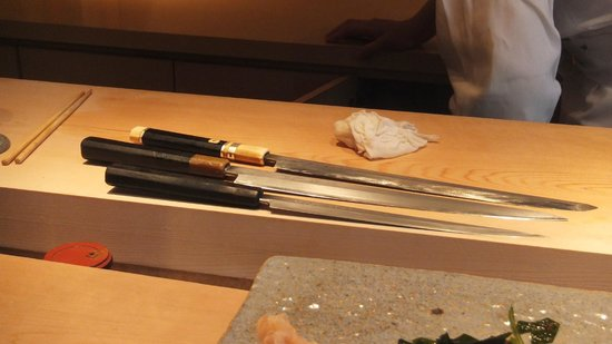 Sushi Hisaichi: 3
