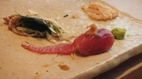 Sushi Hisaichi
