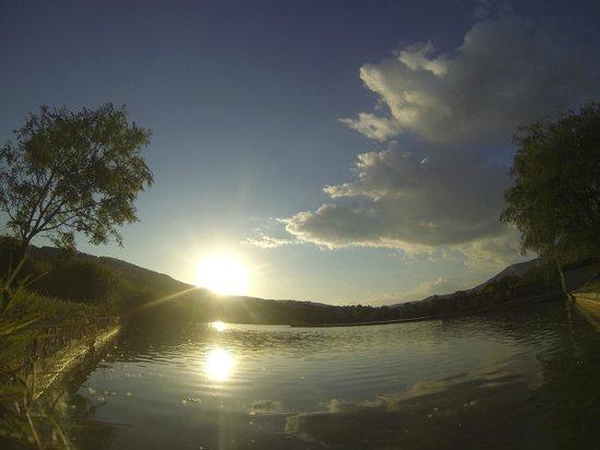 Domaine du Petit Lac