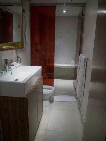 CHI Residences 279: washroom