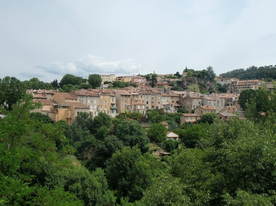 La Petite Nice : Barjols