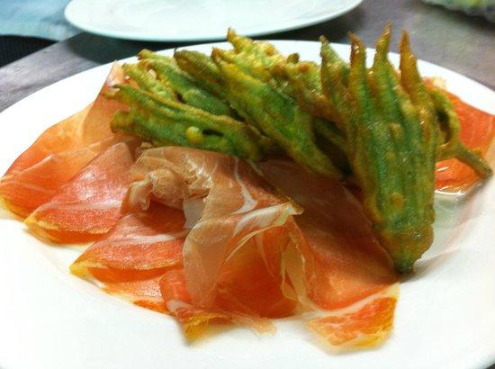 prosciutto e fichi - Foto di Piccola Cucina, Milano - TripAdvisor