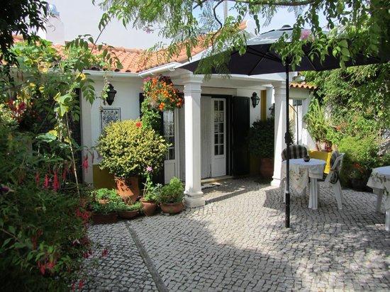 Casa da Terrinha