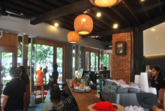 ROHATT Cafe - an Authentic Khmer Cuisine Restaurant