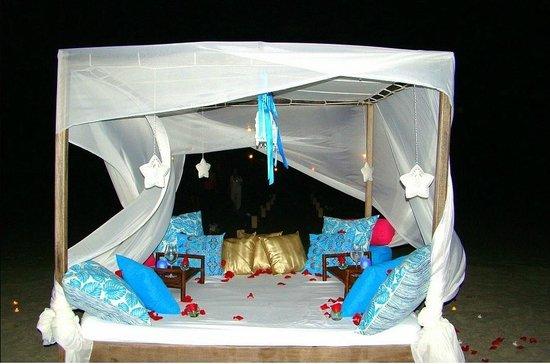 Karmairi Hotel Spa: Romance Karmairi