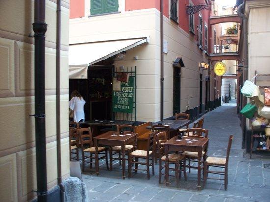 Bella Rosy Pizzeria And Italian Restaurant