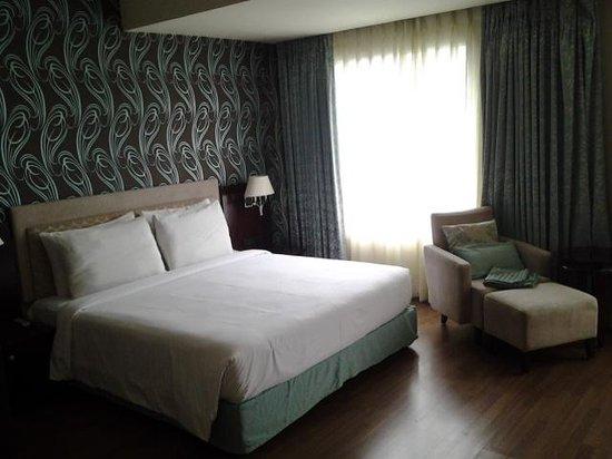 Royalton Hotel: Suite