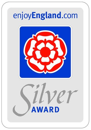 Abbot's Leigh Guest House: Now 4 star Silver