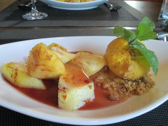 Apollo Hotel Papendrecht : Lekker dineren